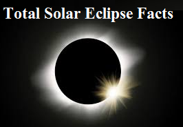 Surya Grahan Or Total Solar Eclipse 2019 9 Interesting Facts