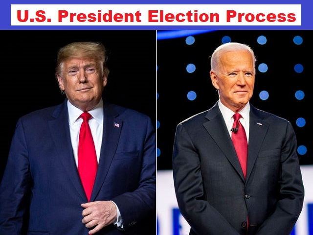 Upsc Ias Prelims 2020 How Is The Us President Elected