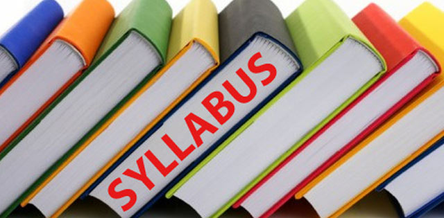 Rajasthan Board Class 10 English Syllabus