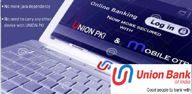 Union Bank Recruitment 2019