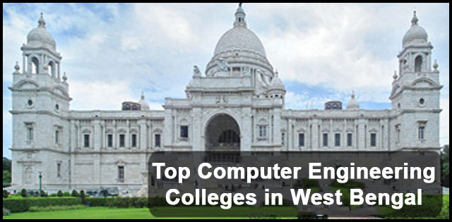 Top Computer Engineering Colleges in West Bengal