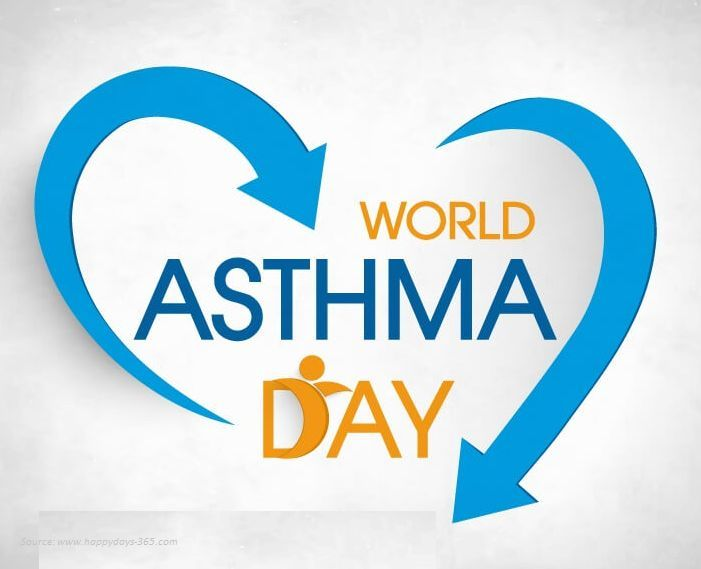who world asthma day 2018