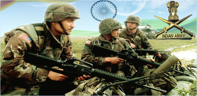 Indian Army Recruitment Rally 2017