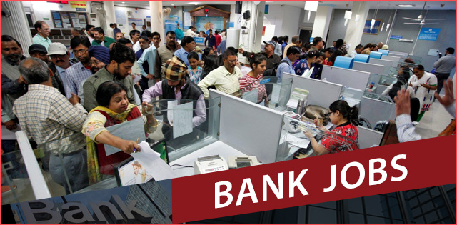 Bank Jobs Recruitment