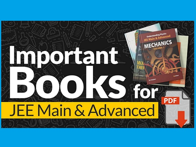 2020 Best Books.Best Books For Jee Mains Jee Advanced Preparation