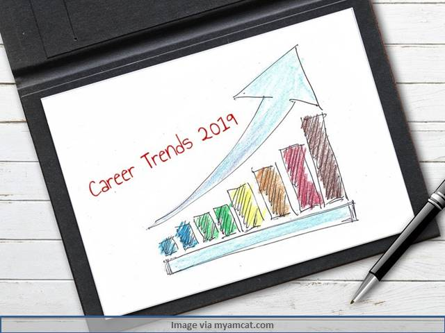 career trends jobs and courses