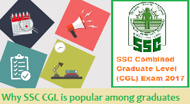 SSC CGL: why this exam is so popular among graduates