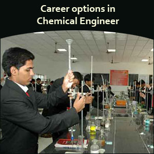Chemical Engineering Career Prospects