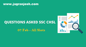 SSC CHSL papers