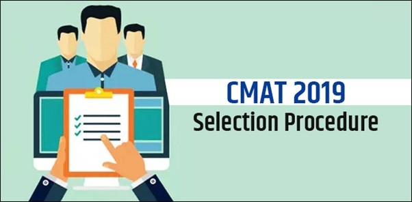 CMAT Selection Procedure 2019