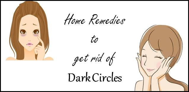 Got baggy Eyes? 8 Home Remedies to get rid of Dark Circles
