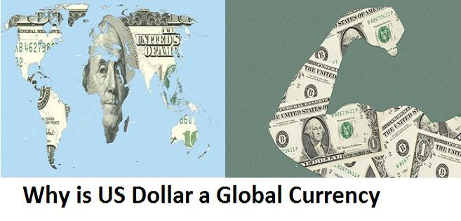 Why Is Us Dollar Considered As Most Strong Currency Of The