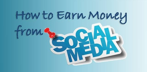 How College Students can earn money through social media?