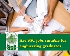 SSC and engineers