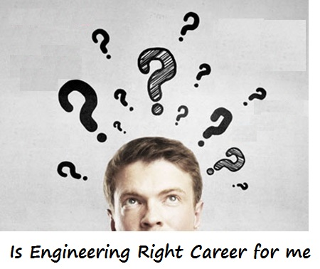 Engineering as career