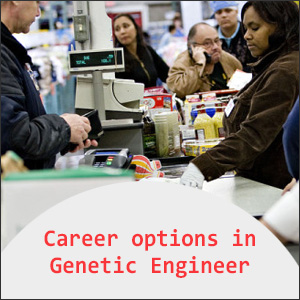 Genetic Engineering – Career Prospects