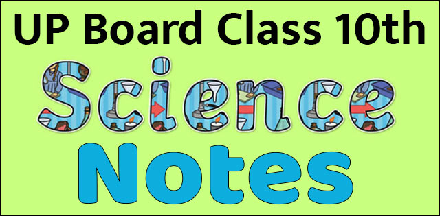 Sci Notes : Classification of elements