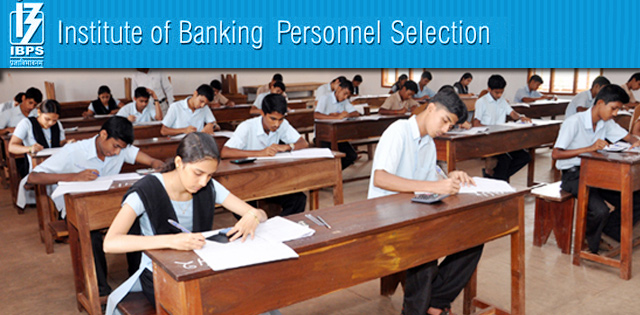 IBPS Specialist Officers