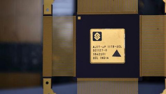 IIT-Bombay develops 'Made in India' microprocessor, Ajit