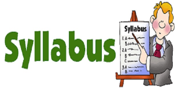 UP Board Class 12th Biology Syllabus