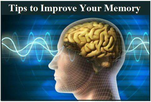 Best tips to improve your brain power