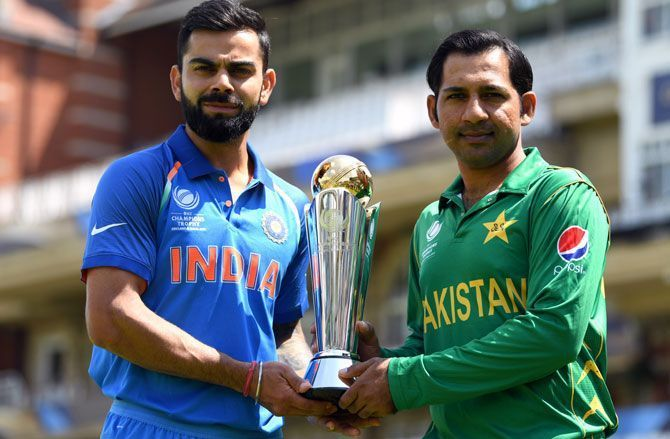 India Vs Pakistan Statistics Of Previous World Cup Matches