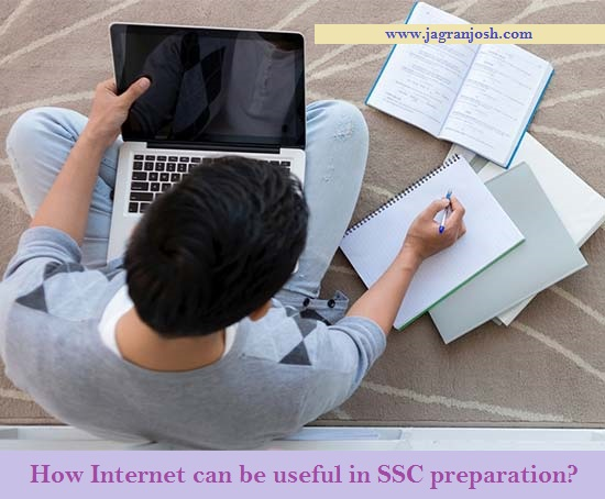 SSC Online preparation