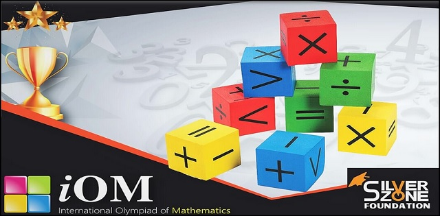 International Olympiad of Mathematics by Silverzone| Engineering