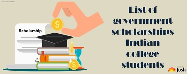 Scholarships For College Students >> List Of Government Scholarships Indian College Students