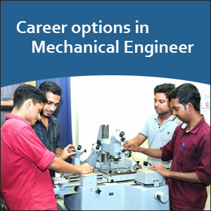 Mechanical Engineering Career Prospects