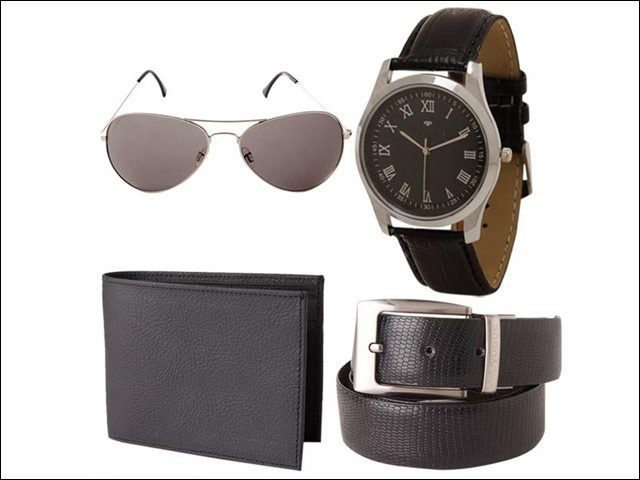 Top 5 Men's fashion accessories that never go out of style
