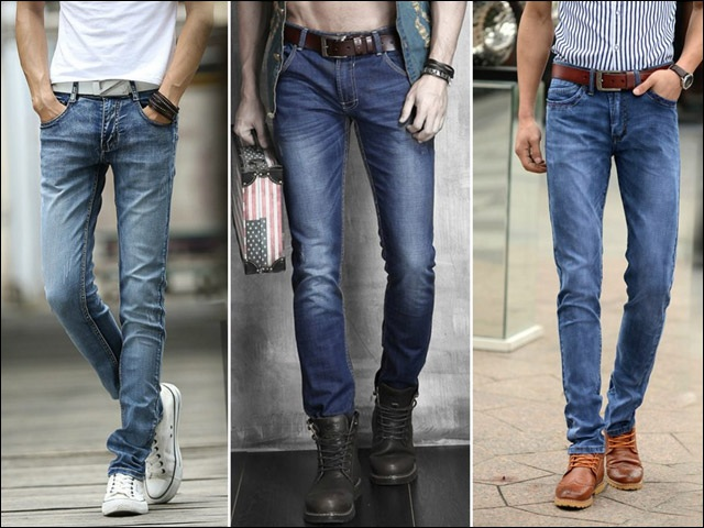 Top 5 branded jeans for men at best prices