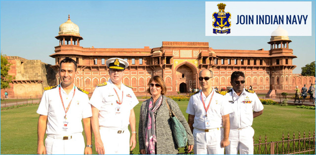 Indian Navy Civilian Personnel Jobs