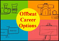 Unconventional Career Options after Class 12