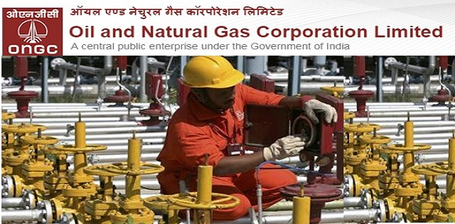 Oil and Natural Gas Corporation Ltd Apprentice Jobs
