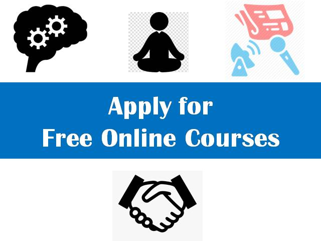 Upskill Yourself With These Free Online Courses Know Complete Course Details