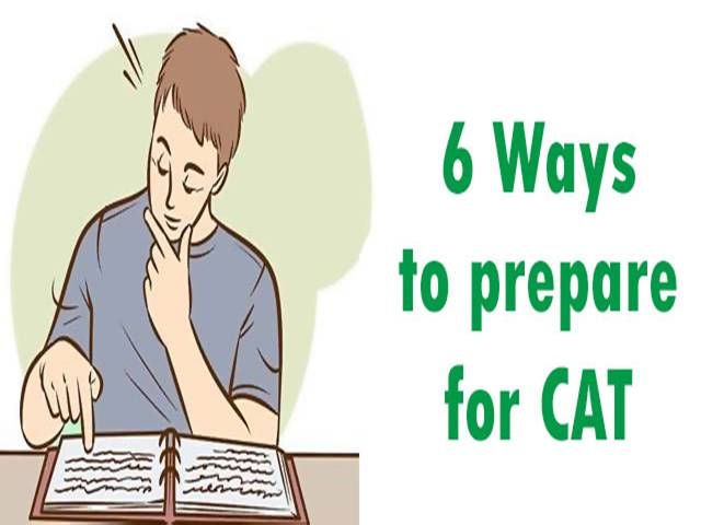 CAT previous year papers for exam preparation