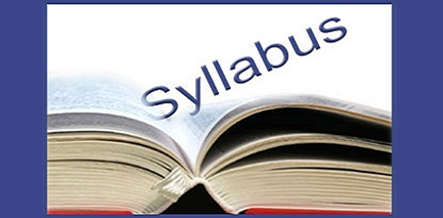 UP Board Class 10th Social Science Syllabus