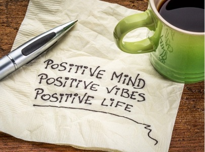 Simple tips to develop positive attitude