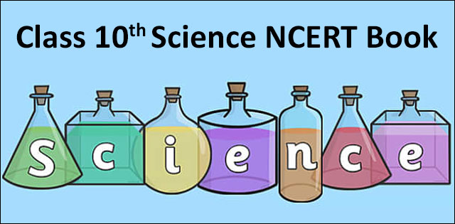 ncert science book class 10 textbook pdf free download