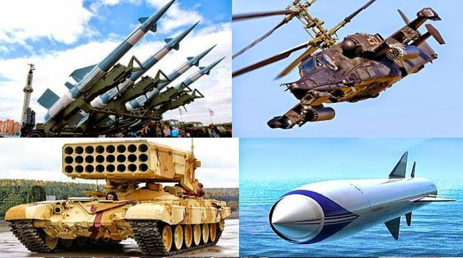 What are the Defence Capabilities of India?