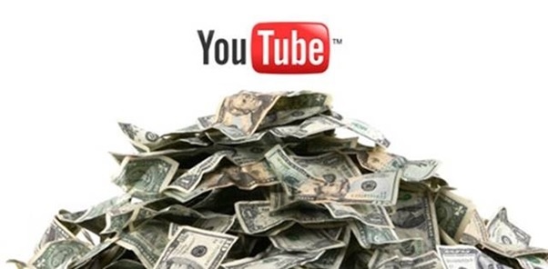 How college students can make extra pocket money using YouTube?