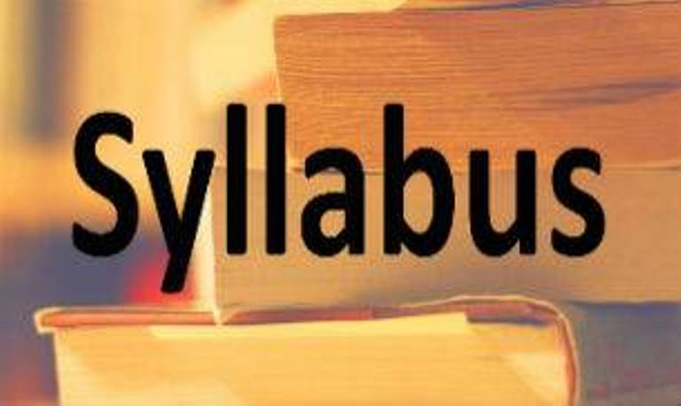 UP Board Class 12th Hindi Syllabus