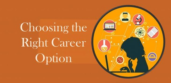 Things to keep in mind while choosing the right career option