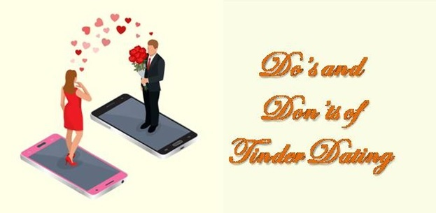 Dos and donts online dating