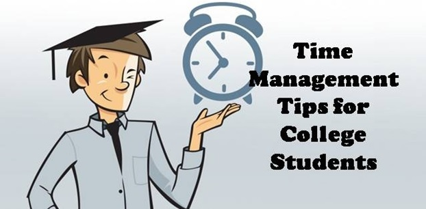 Tips For Effective Time Management For College Students