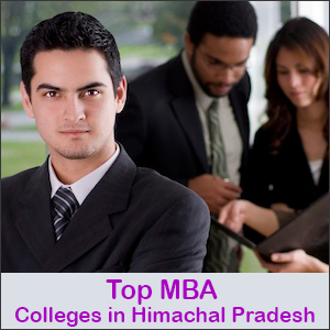Top MBA Colleges in Himachal Pradesh