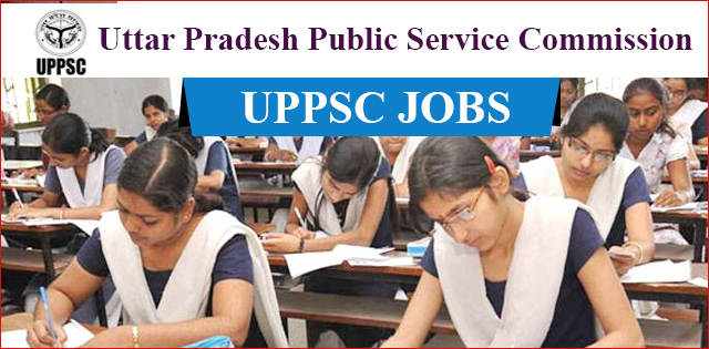 UPPSC PCS Exam 2018