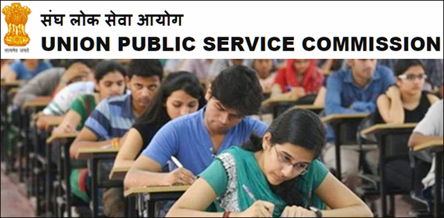 UPSC Vice Principal & Other Posts 2018