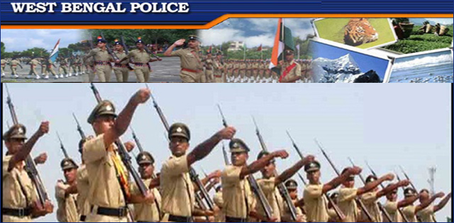 West Bengal Police Recruitment 2019: 668 Vacancies for Sub ... on bin card form, name card form, employment application form, insurance card form, time card form, business card form, job card size, planning form,